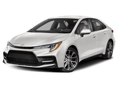 2020 Toyota Corolla 4-Door Sedan SE UPGRADE CVT Sedan