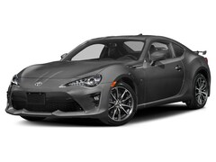 2020 Toyota 86 86 GT 6A Coupe