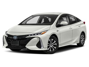 2020 Toyota Prius Base Hatchback