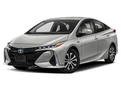 2020 Toyota Prius Prime Base Hatchback