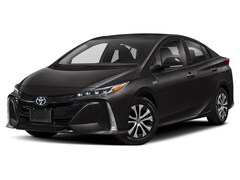 2020 Toyota Prius Prime - Hatchback