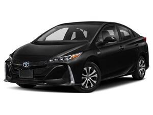 2020 Toyota Prius Prime Base