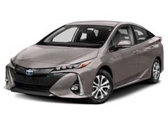 2020 Toyota Prius Prime Upgrade Hatchback
