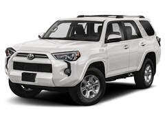 2020 Toyota 4Runner SR5 V6 Upgrade Package SUV