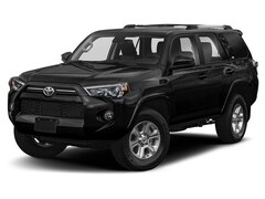 2020 Toyota 4Runner Limited Package 7 Passenger SUV