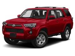 2020 Toyota 4Runner TRD Off Road V6 SUV