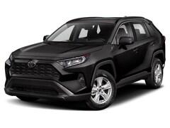 2020 Toyota RAV4 SUV