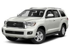 2020 Toyota Sequoia Platinum SUV