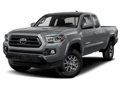 2020 Toyota Tacoma 4x4 Access Cab TRD Off Road Package Truck Access Cab