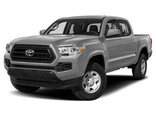 2020 Toyota Tacoma Base Truck Double Cab