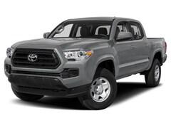 2020 Toyota Tacoma TRD Sport Premium Truck Double Cab