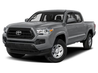 2020 Toyota Tacoma Double Cab TRD Sport Premium Truck Double Cab