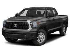2020 Toyota Tundra SX Truck Double Cab