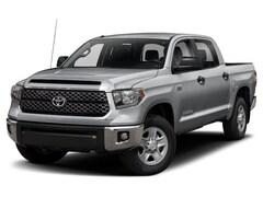2020 Toyota Tundra TRD Off Road Truck Crewmax