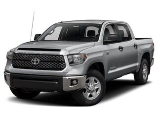 2020 Toyota Tundra TRD Sport Truck Crewmax