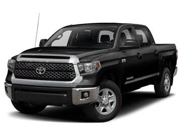 2020 Toyota Tundra Truck