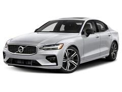 2020 Volvo S60 R-Design Sedan