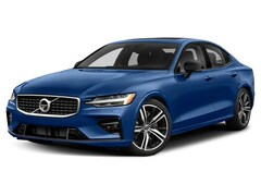2020 Volvo S60 T6 AWD R-Design Sedan