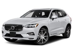 2020 Volvo XC60 Hybrid Inscription SUV