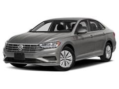 2020 Volkswagen Jetta Comfortline Sedan