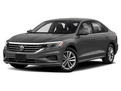 2020 Volkswagen Passat Execline Sedan