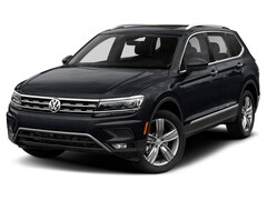 2020 Volkswagen Tiguan Highline 4MOTION SUV