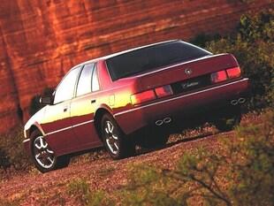 1996 Cadillac Seville TOUR Sedan