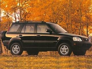 1998 Honda CR-V LX SUV