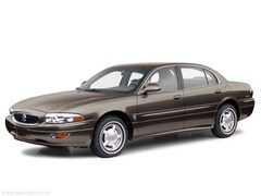 2000 Buick Lesabre 4DR SDN CX SDN CUSTOM