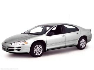 2000 Chrysler Intrepid ES Sedan