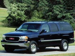 2000 GMC Yukon XL 2500