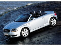 2001 Audi TT 225 HP | AWD | *Great Condition* Convertible