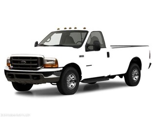 2001 Ford F-250 *AS IS Truck Regular Cab