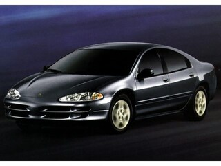 2002 Chrysler Intrepid SXT Berline