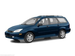 Used 2002 Ford Focus SE AUTOMATIC WAGON Wagon 1FAFP36392W297476 for sale in Calgary, Alberta
