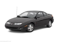 2002 Saturn S-Series SC1 | *LOW KM* Coupe