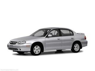 2003 Chevrolet Malibu * Sedan