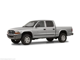 2003 Dodge Dakota Sport Truck Quad Cab