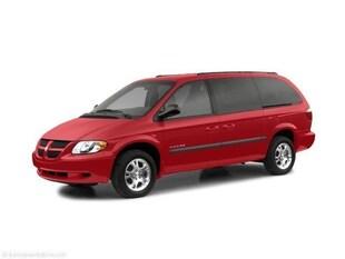 2003 Dodge Grand Caravan Sport Van Passenger Van