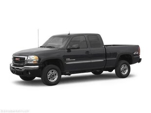 2003 GMC Truck Extended Cab