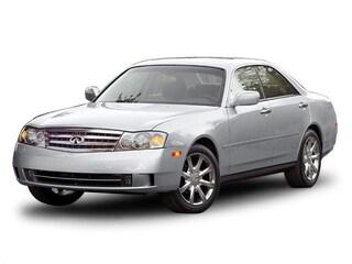 2003 INFINITI M45 Sedan