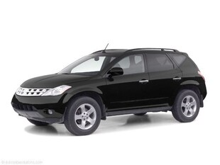 2003 Nissan Murano AS TRADED SUV
