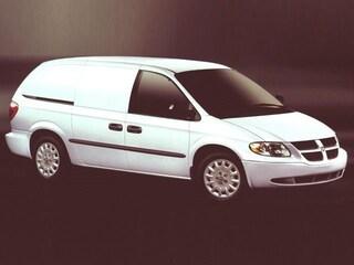 2004 Dodge Grand Caravan FWD