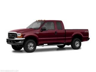 2004 Ford F-250 XLT | Super Cab | Tow Pkg | Block Heater |  Truck Super Cab