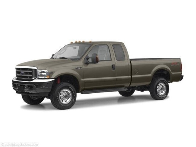 2004 Ford Sprdty F350 DRW XL- WHOLESALE, AS-IS FLAT BED