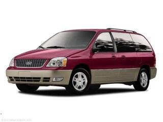 2004 Ford Freestar Limited Wagon Wagon
