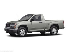 Pre-Owned 2004 GMC Canyon PICKUP for sale in Oshawa, ON