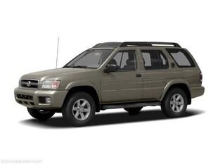 2004 Nissan Pathfinder SUV
