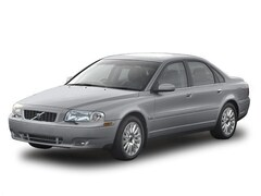 2004 Volvo S80 4DR SDN