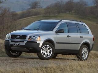 2004 Volvo XC90 AWD 5DR 3.2 SUV